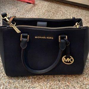 Michael Kors small bag / shoulder bag w strap